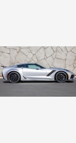 2019 Chevrolet Corvette ZR1 Coupe for sale 101227435