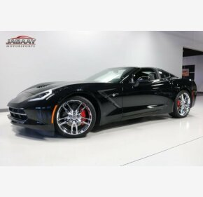 2019 Chevrolet Corvette for sale 101231740