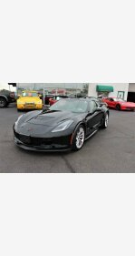 2019 Chevrolet Corvette Z06 Coupe for sale 101234344