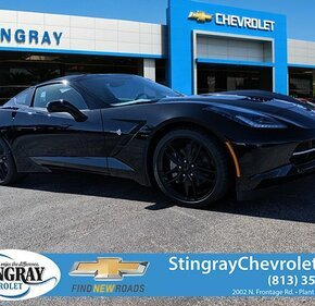 2019 Chevrolet Corvette for sale 101236092