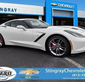 2019 Chevrolet Corvette for sale 101244261