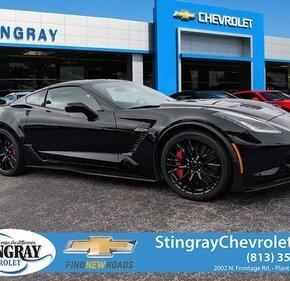 2019 Chevrolet Corvette for sale 101245006