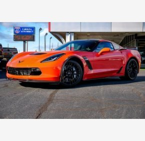 2019 Chevrolet Corvette Z06 Coupe for sale 101245215