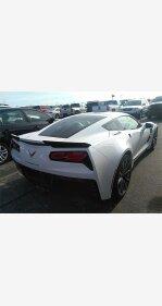 2019 Chevrolet Corvette for sale 101251657