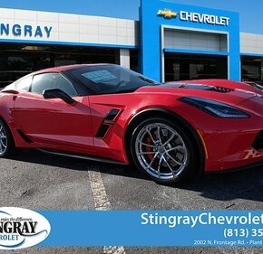 2019 Chevrolet Corvette Grand Sport Coupe for sale 101252928
