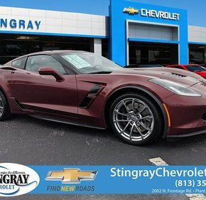 2019 Chevrolet Corvette for sale 101253986