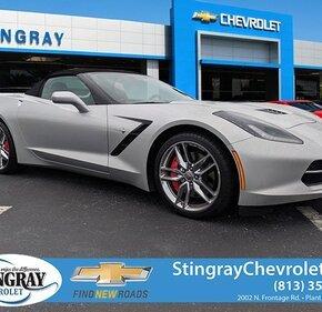 2019 Chevrolet Corvette for sale 101253988