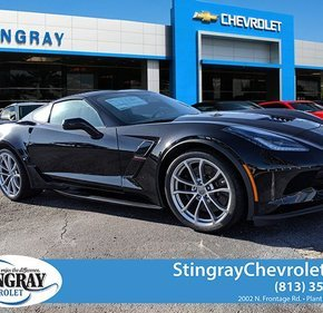 2019 Chevrolet Corvette Grand Sport Coupe for sale 101253994