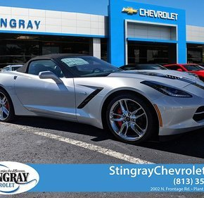 2019 Chevrolet Corvette for sale 101256478