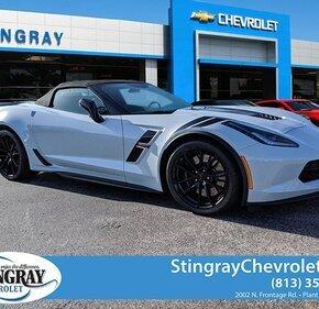 2019 Chevrolet Corvette for sale 101260797