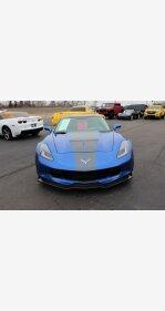 2019 Chevrolet Corvette Z06 Coupe for sale 101260840