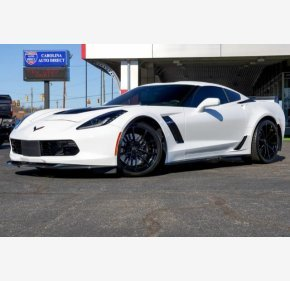 2019 Chevrolet Corvette Grand Sport Coupe for sale 101261302