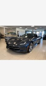 2019 Chevrolet Corvette for sale 101266168