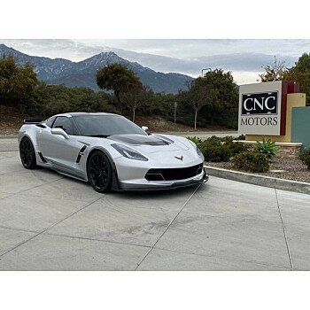 2019 Chevrolet Corvette for sale 101270928