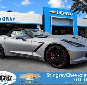 2019 Chevrolet Corvette for sale 101287315