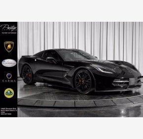 2019 Chevrolet Corvette for sale 101289197