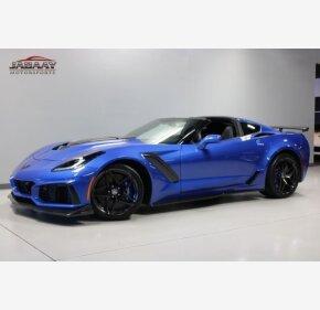 2019 Chevrolet Corvette ZR1 Coupe for sale 101298679