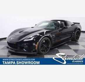 2019 Chevrolet Corvette for sale 101298794