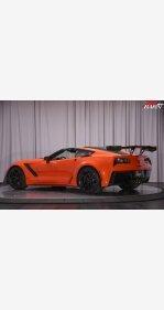 2019 Chevrolet Corvette for sale 101303001