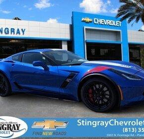 2019 Chevrolet Corvette for sale 101307619