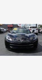2019 Chevrolet Corvette for sale 101309528