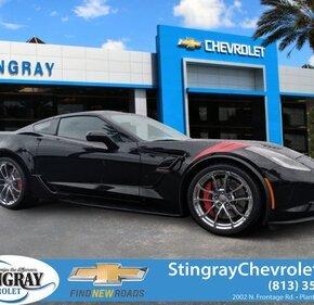 2019 Chevrolet Corvette Grand Sport Coupe for sale 101321398