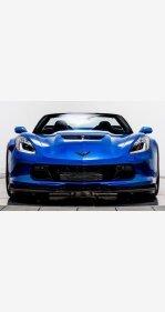 2019 Chevrolet Corvette Z06 Convertible w/ 3LZ for sale 101330603