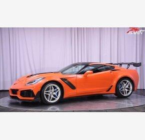 2019 Chevrolet Corvette for sale 101344294