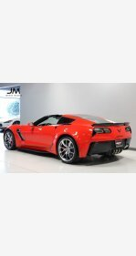2019 Chevrolet Corvette for sale 101357427