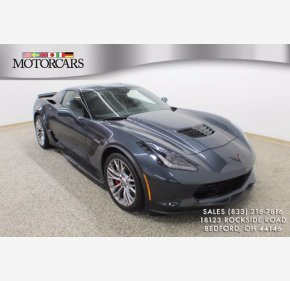 2019 Chevrolet Corvette for sale 101370727