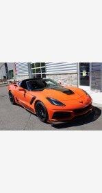 2019 Chevrolet Corvette for sale 101374901