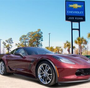 2019 Chevrolet Corvette for sale 101377997