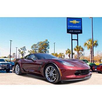 2019 Chevrolet Corvette for sale 101377997