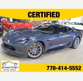 2019 Chevrolet Corvette for sale 101378674