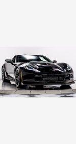 2019 Chevrolet Corvette for sale 101379235