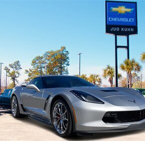 2019 Chevrolet Corvette for sale 101383350