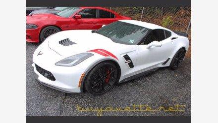 2019 Chevrolet Corvette for sale 101383949