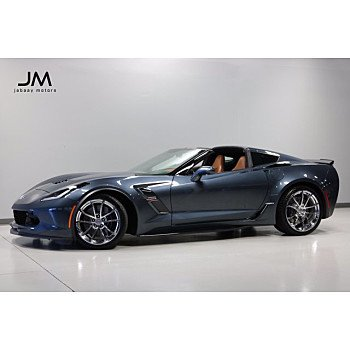 2019 Chevrolet Corvette for sale 101384350