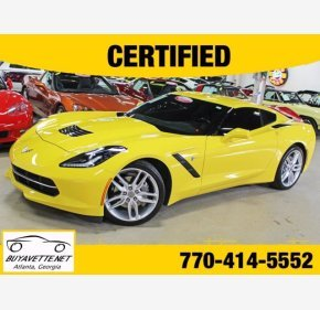 2019 Chevrolet Corvette for sale 101394822