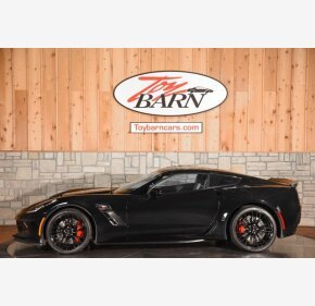 2019 Chevrolet Corvette for sale 101400269