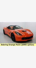 2019 Chevrolet Corvette for sale 101409469