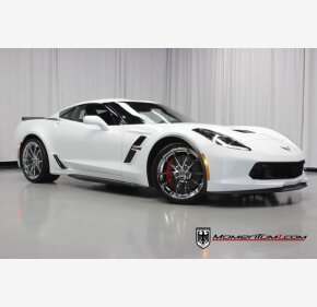 2019 Chevrolet Corvette for sale 101409500