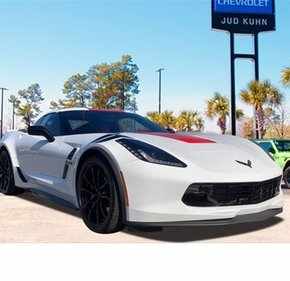 2019 Chevrolet Corvette for sale 101417968