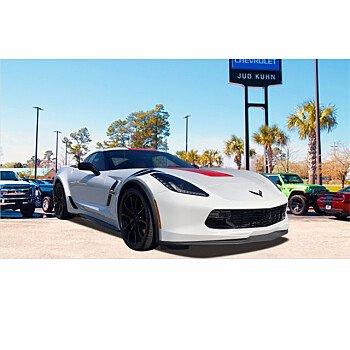 2019 Chevrolet Corvette for sale 101417968