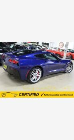 2019 Chevrolet Corvette for sale 101422120