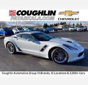 2019 Chevrolet Corvette for sale 101424654