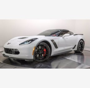 2019 Chevrolet Corvette for sale 101426527