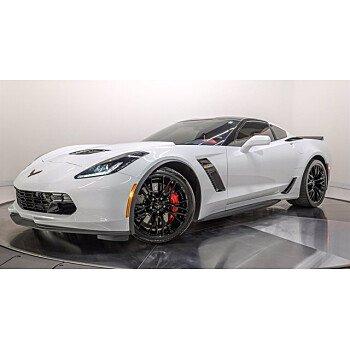 2019 Chevrolet Corvette for sale 101426527