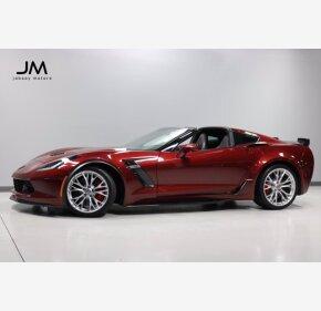 2019 Chevrolet Corvette for sale 101430209