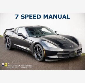 2019 Chevrolet Corvette for sale 101434981